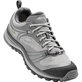 Keen Terradora WP Shoes Dame neutral gray/gargoyle